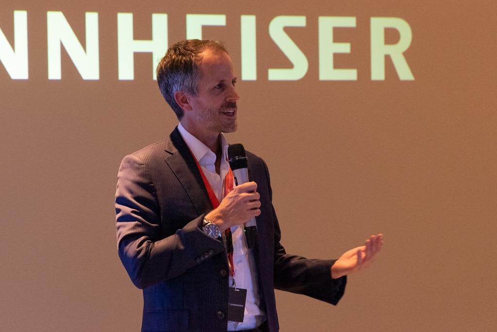 Andreas Sennheiser