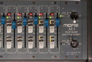 Midas XL3