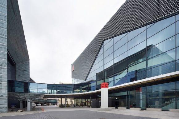 Frankfurt Neue Halle