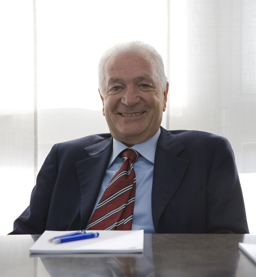 Arturo Vicari, CEO der RCF Group