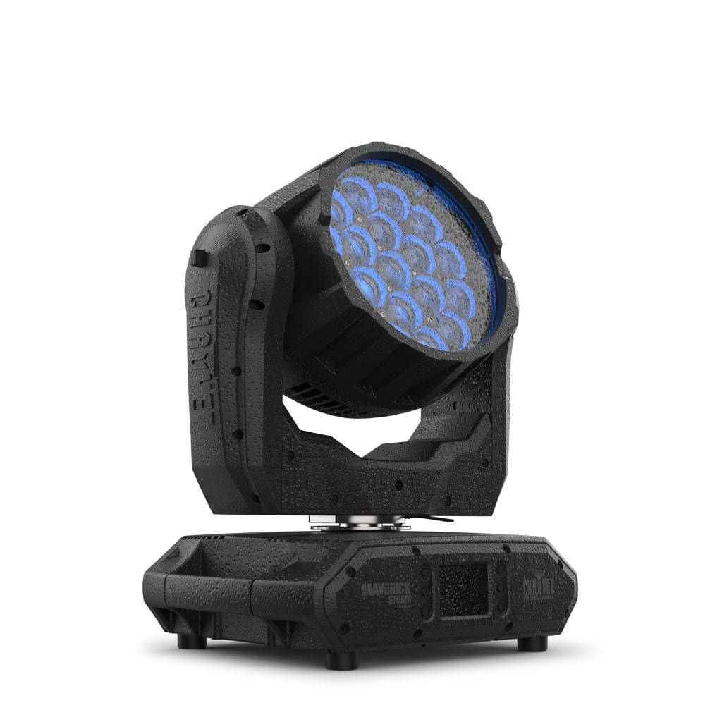 Washlight von Chauvet: Maverick Storm 1 Wash