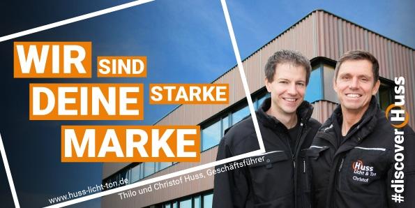 Huss Licht und Ton GmbH