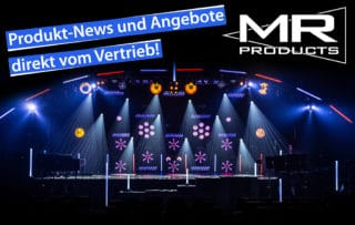 MR Products Winter News