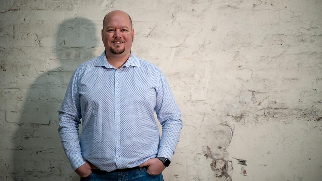 Richard (Richi) Redl, Projektleiter und Kundenbetreuer bei Habegger Austria