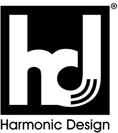 harmonic design