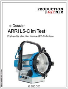 Produkt: ARRI L5-C im Test