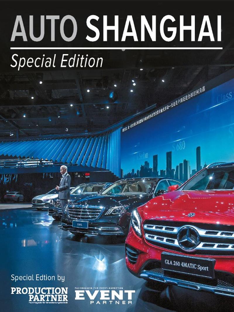 Produkt: Download: Auto Shanghai