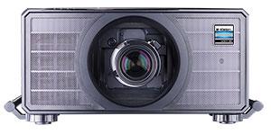 M-Vision Laser Projector