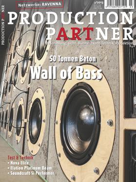Produkt: Production Partner Digital 03/2013