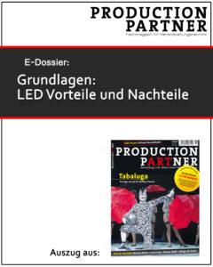 Produkt: Grundlagen: LED Vorteile und Nachteile
