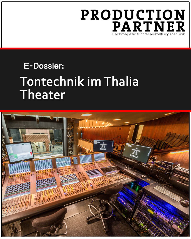 Produkt: Thalia Theater Hamburg