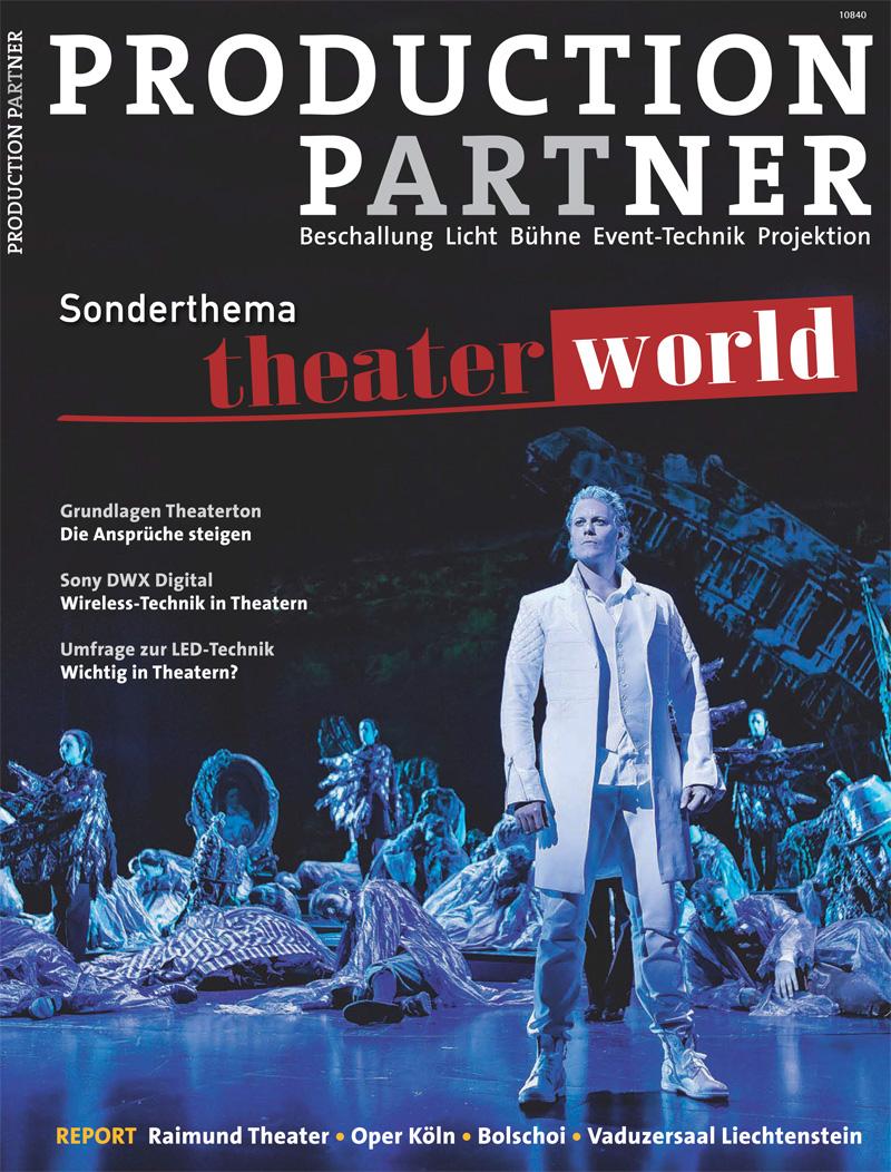 Produkt: Theater World I