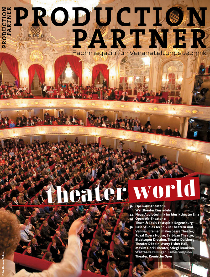 Produkt: Theater World II