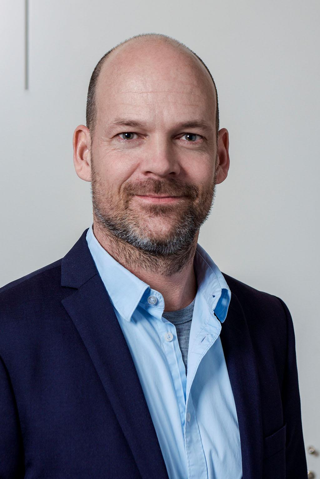 Andreas Klapper neu bei ARRI Media in Köln