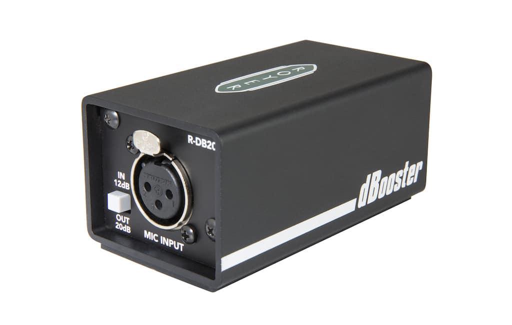 In-Line-Signalverstärker