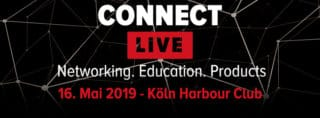Connect 2019 Banner