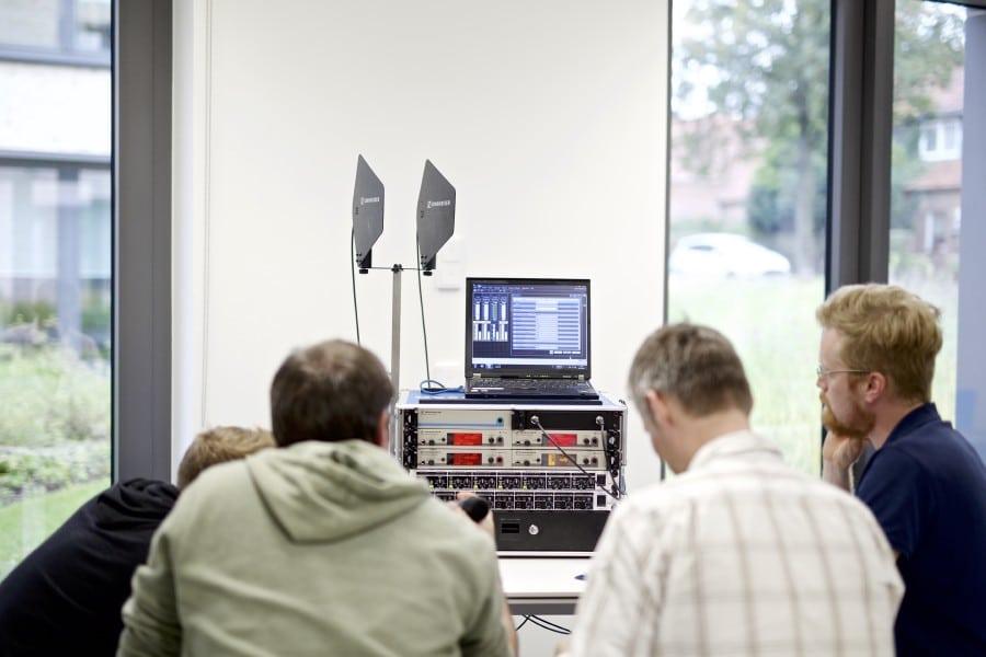 HF-Workshop
