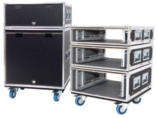 Essential-Serie Stack-Rack