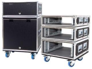 Essential-Serie Stack-Rack