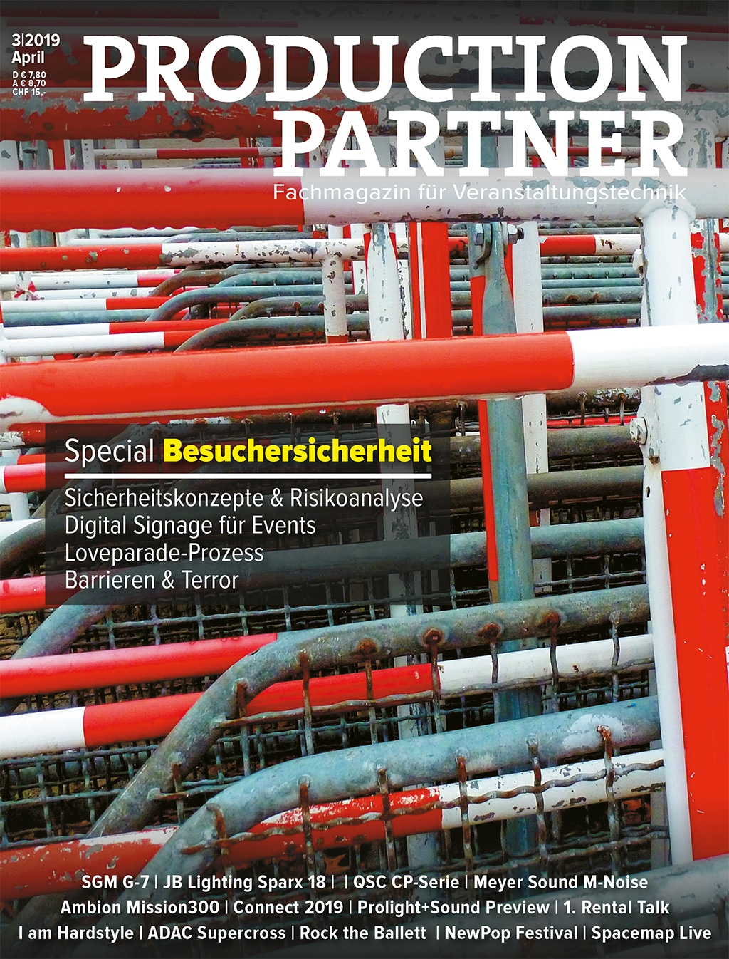Production Partner Ausgabe 3/2019