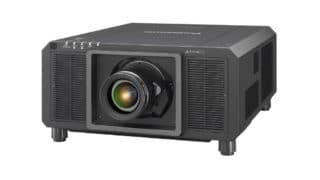 Laser-Phosphor-Projektor Panasonic PT-RQ22