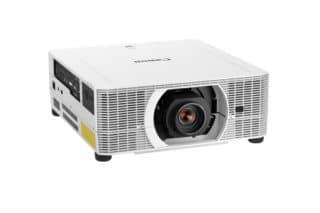 D-ILA-Projektor Canon XEED WUX5800