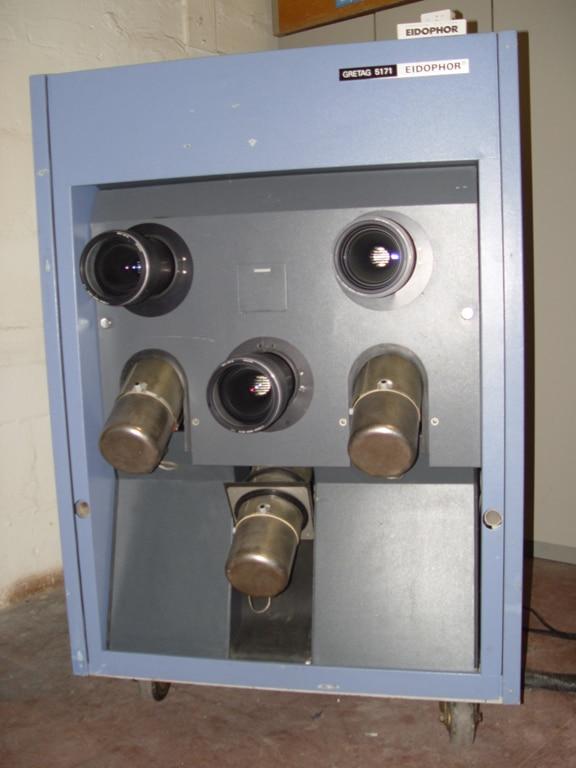 ILA-Projektor