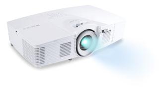 DLP-Projektor Acer V7500
