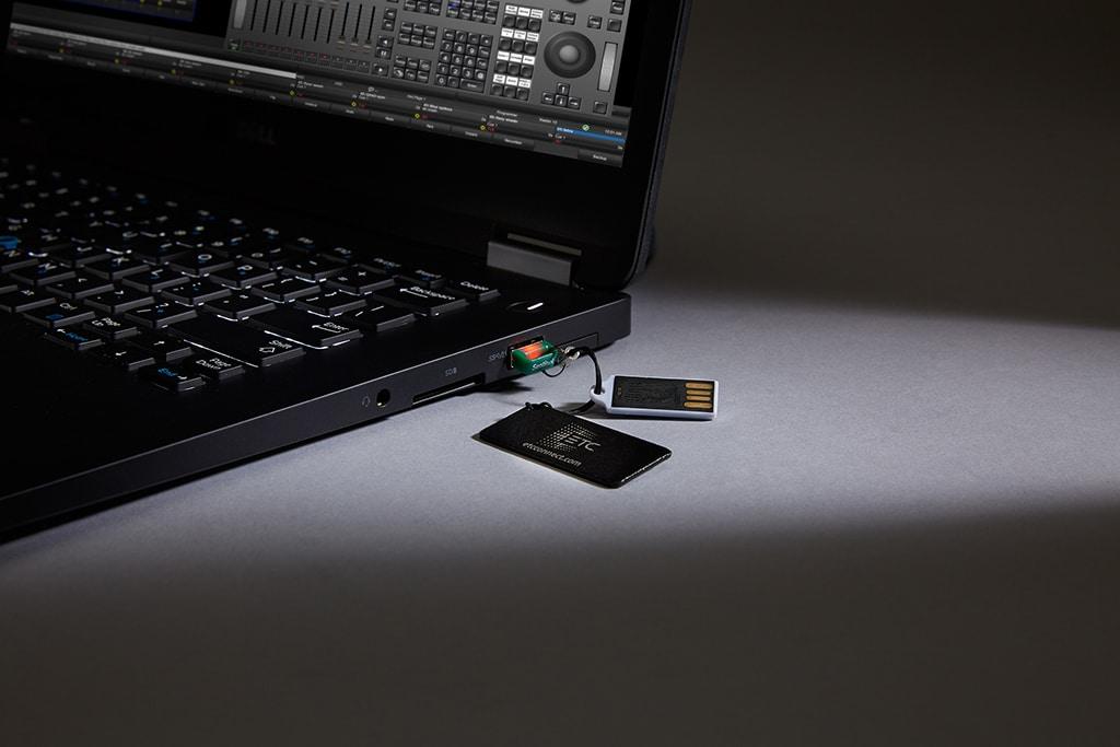 ETCnomad USB-Stick