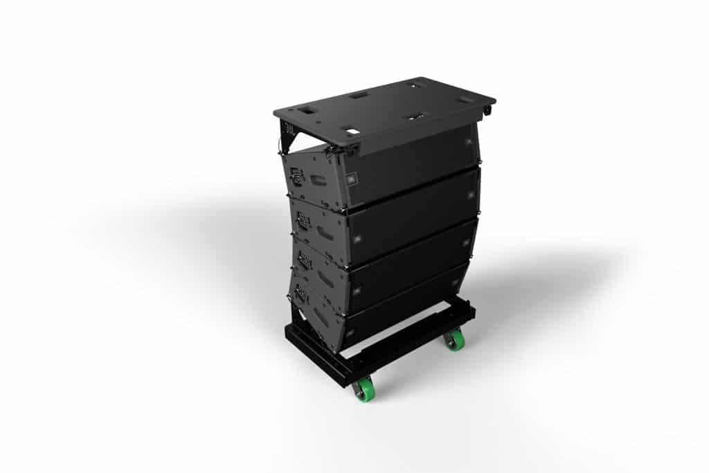 JBL Cart VTX A8
