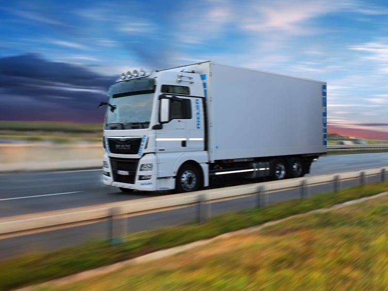 Truck Roadshow