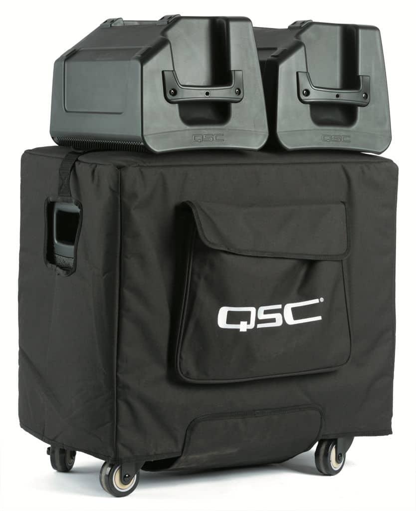 QSC CP-Serie