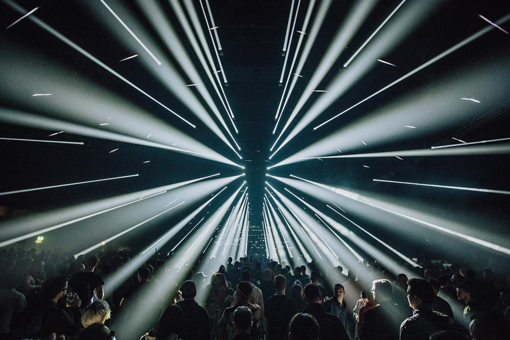 Time Warp Festival 2019