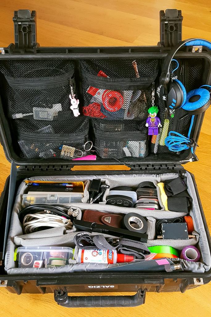 Tool-Case von Svenja Dunkel