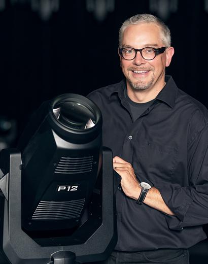 Jörg Reimund Sieper, Vertrieb JB-Lighting
