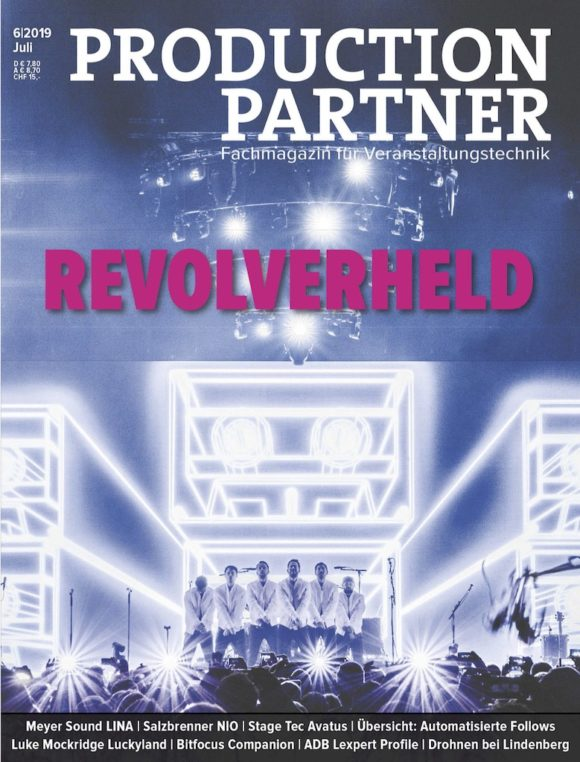 Production Partner Ausgabe 6/2019