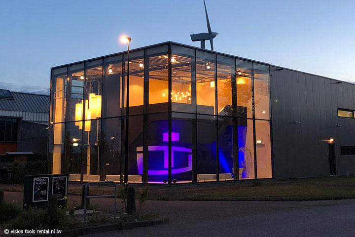 Vision Tools Amsterdam