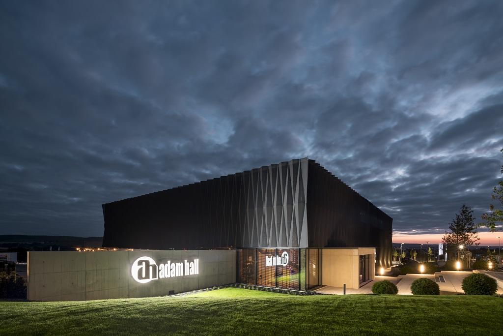 Adam Hall Experience Center