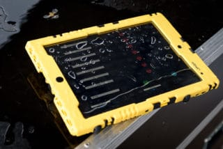 iPad-Case