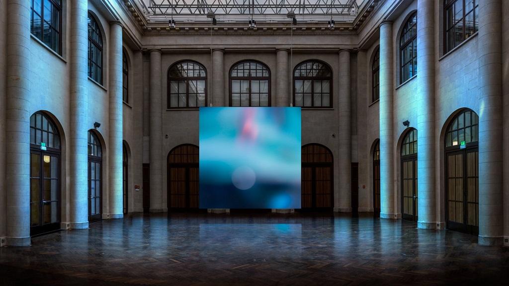 Kunstausstellung Jakob Kupfer Kunst aus Licht und Zeit