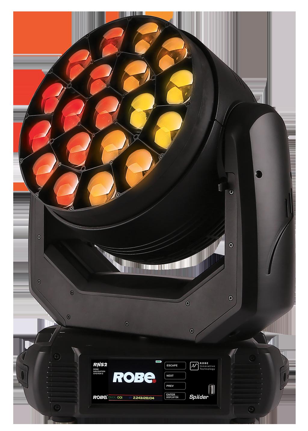 Robe Spiider LED-Washer