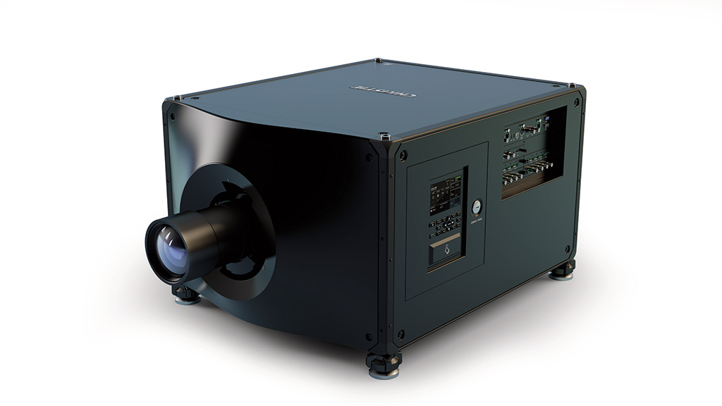 Christie D4K40 Projektor
