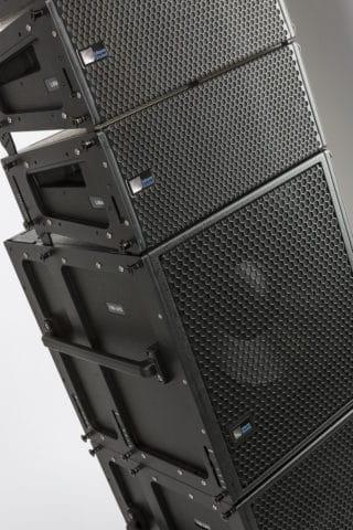 Meyer Sound LINA