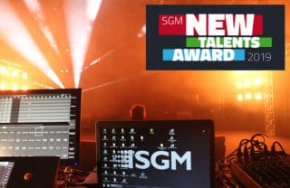 SGM New Talents Award