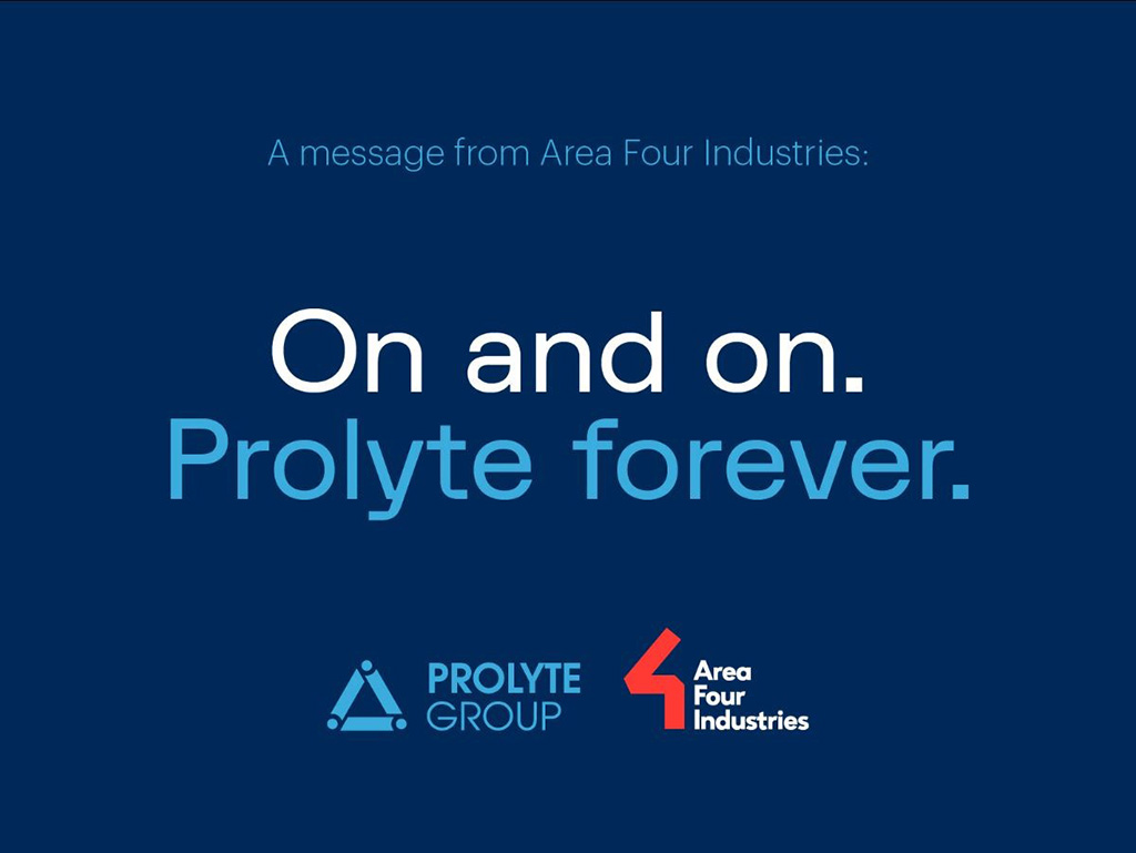 A4I übernimmt Prolyte