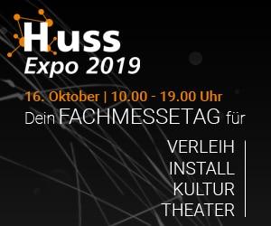 Huss Expo 2019