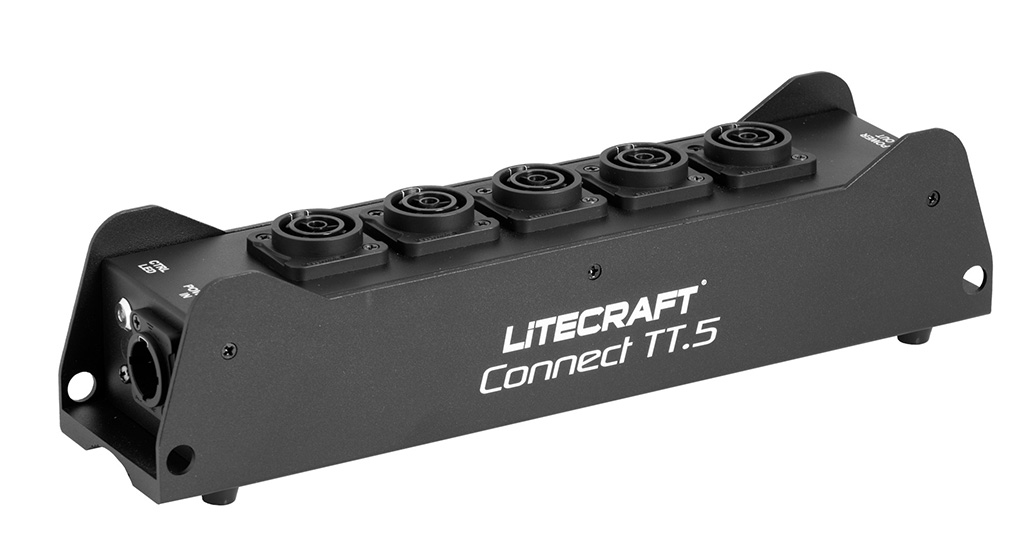 Litecraft Connect: tt.5