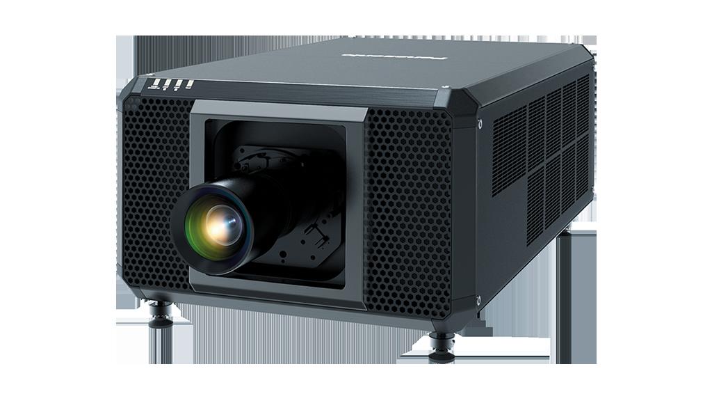 PT-RQ50K Laser Phosphor Projektor von Panasonic