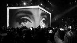 Adele World Tour 2016