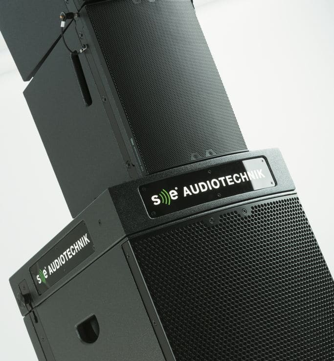 SE-Audiotechnik M-F3A